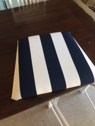 Updating Dining Chairs